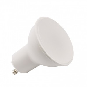 Downlight Led Redondo 6w Blanco